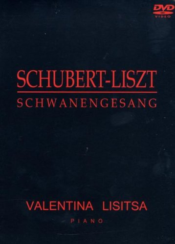 Valentina Lisitsa plays Schwanengesang (The Swan Song) by Schubert