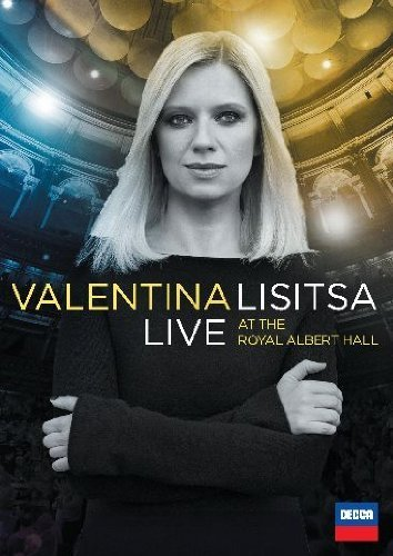 Valentina Lisitsa: Live at the Royal Albert Hall