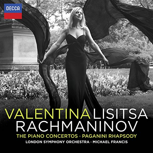 Rachmaninoff: The Piano Concertos