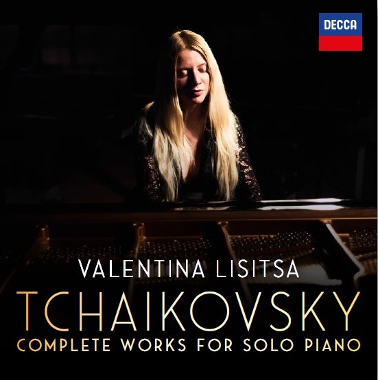 Tchaikovsky The Complete Works for Solo Piano
