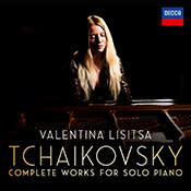 Tchaikovsky: Complete Works for Solo Piano — the completist of complete. Financial Times