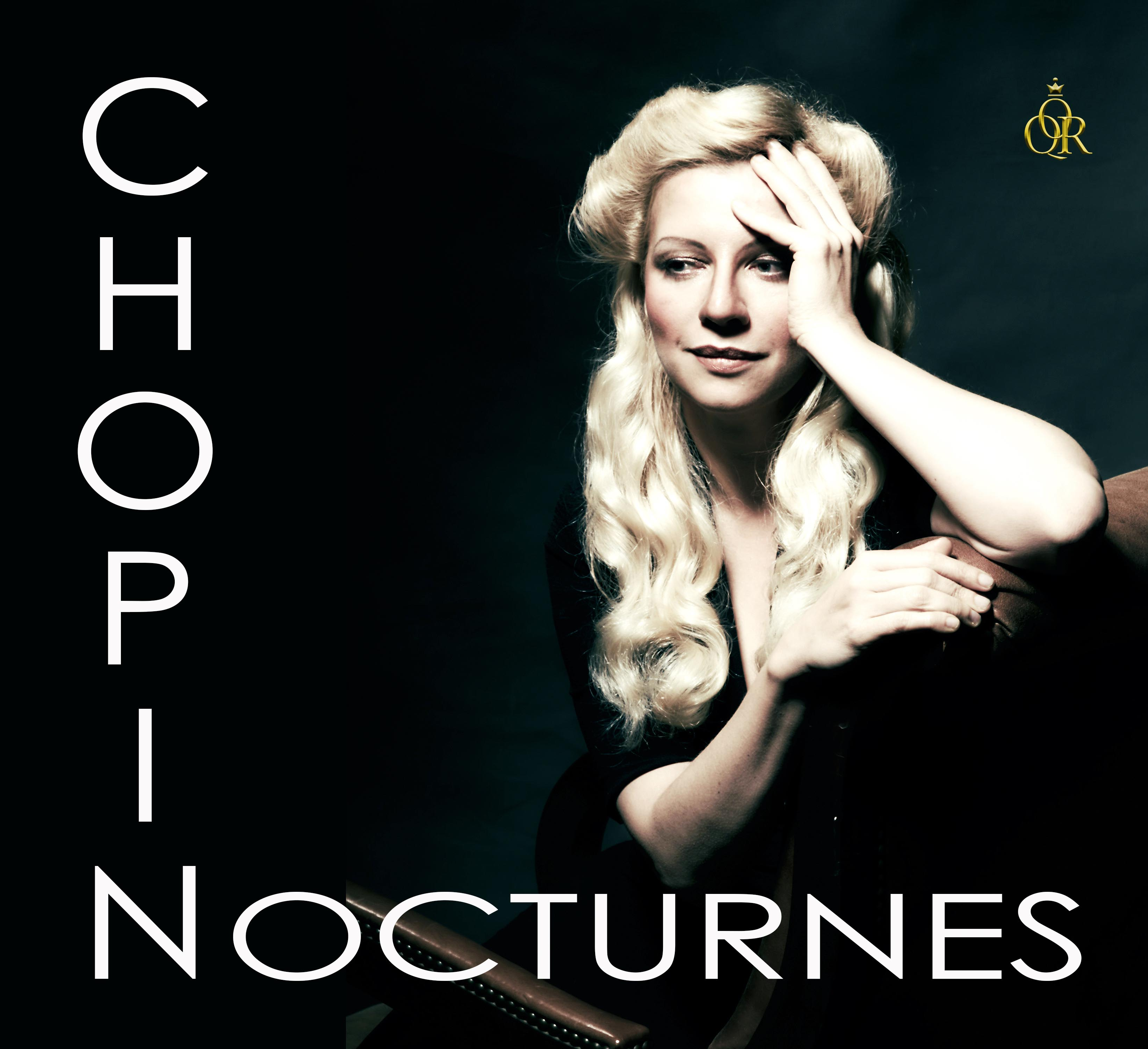 Chopin Nocturnes now available on Idagio